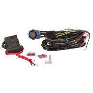 Lowrance Power Cable w\/NMEA