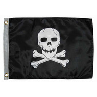 Taylor Made Jolly Roger Flag