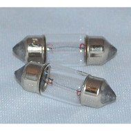Perko Festoon Bulb - Double Ended