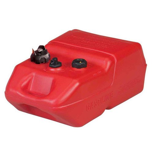 Moeller Marine 6 Gallon Portable Fuel Tank