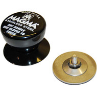Magma Marine Grill Replacement Knob & Finger Guard Assembly