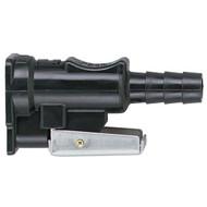 "Moeller Yamaha Engine/Tank Fuel Line Connector 3/8"""