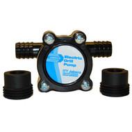 Jabsco Electric Drill Pump