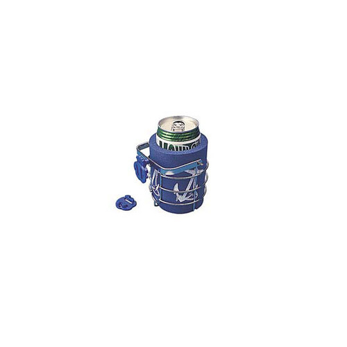 Swivel Drink Holder with Foam Insulator