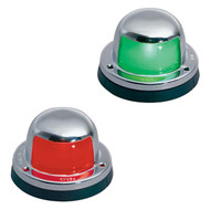 Perko Stainless Steel Boat Side Lights