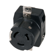 Marinco 50 Amp 125V Shore Power Receptacle
