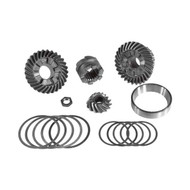 Sierra 18-1550 Complete Gear Set-4 Cyl
