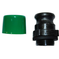 """Sealand Nozall 1.5"""" Pumpout Adpater for Marine Holding Tanks"""