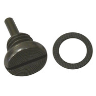 Sierra 18-2378 Magnetic Drain Screw Replaces 0318544