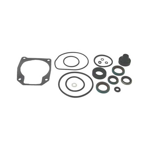 Sierra 18-2694 Lower Unit Seal Kit Replaces 0433550