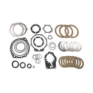Sierra 18-2591 Overhaul Kit