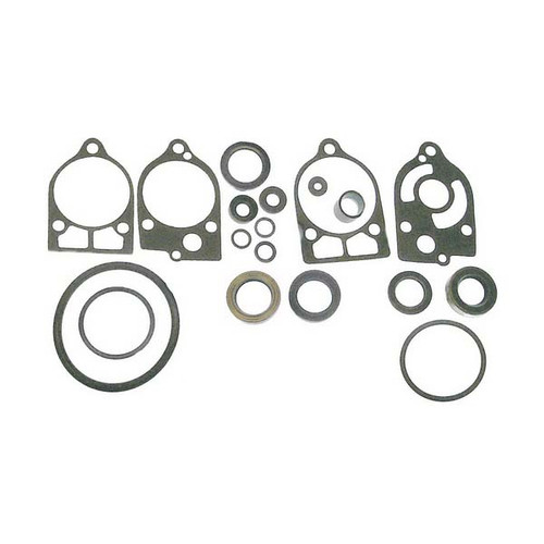 Sierra 18-2654 Lower Unit Seal Kit Replaces 26-79831A1