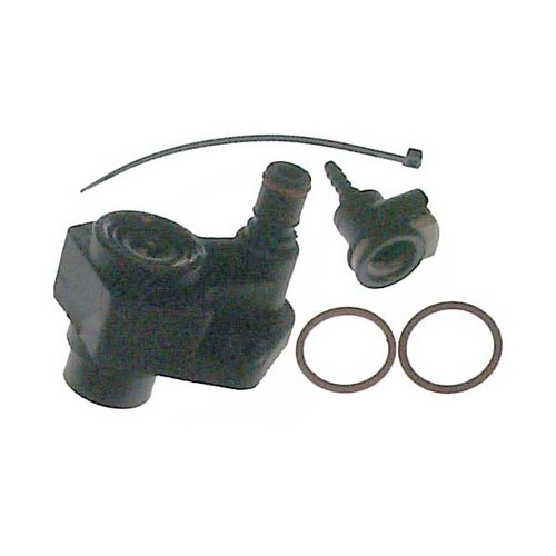 Sierra 18-2353 Shift Rod Bushing Assembly Replaces 23-815921A21