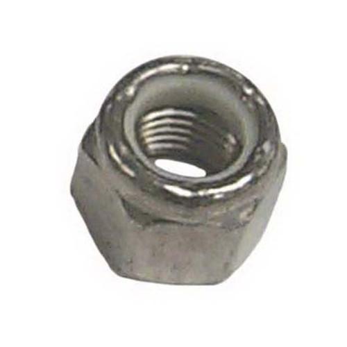 Sierra 18-3720 Stainless Steel Locknut Replaces 11-82671013