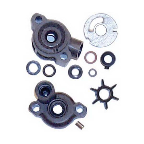 Sierra 18-3446 Water Pump Kit Replaces 46-70941A3