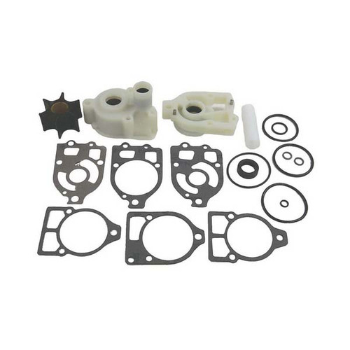 Sierra 18 3647 Thermostat Kit Replaces 807252q5