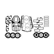 Sierra 18-4323 Powerhead Gasket Set