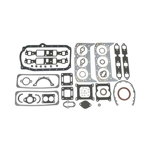 Sierra 18-4388 Intake Manifold Gasket Set Replaces 27-11977A92