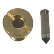 Sierra 18-7093 Needle & Seat Replaces 0387262