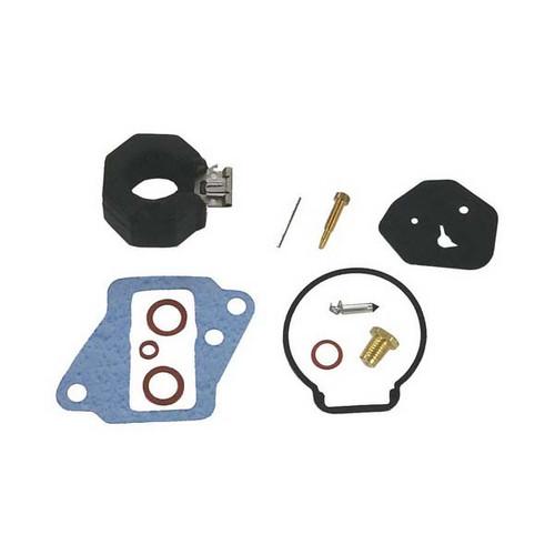 Sierra 18-7769 Carburetor Kit Replaces 814481M