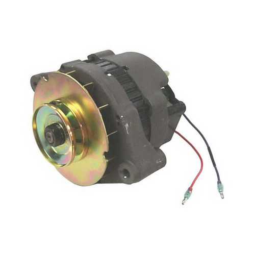 Sierra 18-5965 65 Amp Alternator Replaces 805884T