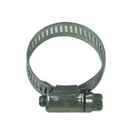 Sierra 18-7306-9 Stainless Steel Clamp (Priced Per Pkg Of 5)
