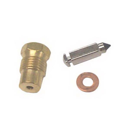 Sierra 18-7057 Needle & Seat Replaces FO20790