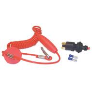Sierra MP40970-1 Emergency Cut-Off Switch 2 Wire