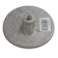 Sierra 18-6244 Anode Replaces 76214Q5