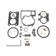 Sierra 18-7098-1 Carburetor Kit Replaces 3302-804844002