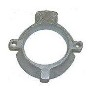 Sierra 18-6093 Bearing Carrier Anode Zinc Replaces 806105Q1