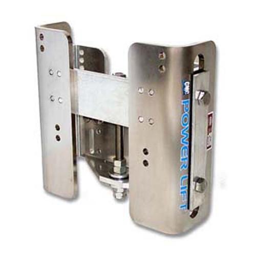 CMC Manual Power-Lift V8 Motor Transom Jack