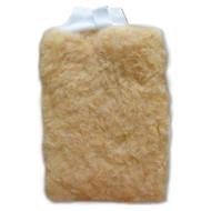 Starbrite Wool Wash Mitt with Mesh Backside