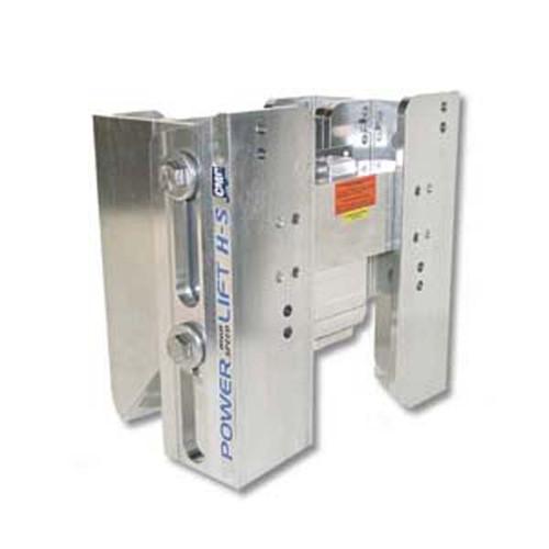 CMC Hydraulic Power-Lift Transom Jack w/ Gauge