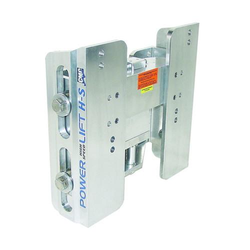 CMC High Speed Hydraulic Power-Lift Transom Jack