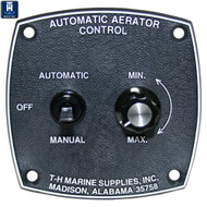 TH Marine Automatic Aerator Timer Control