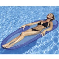 Swimways Kelsyus Floating Water Hammock Lifestyle