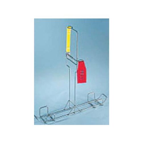 Cal-June Semi-Automatic Horseshoe Buoy Rack