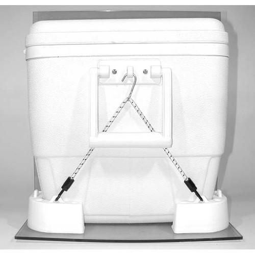 TH Marine Beverage Cooler Mounting Kit