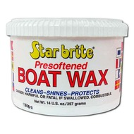 Strarbrite Presoftened Paste Wax