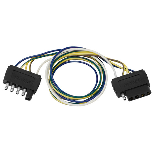 5 Way Wiring Harness Extension