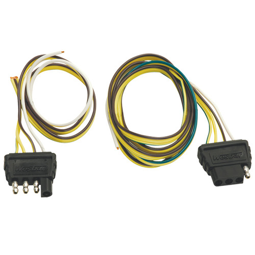"""66"""" Trunk - Trailer Connector Kit"""