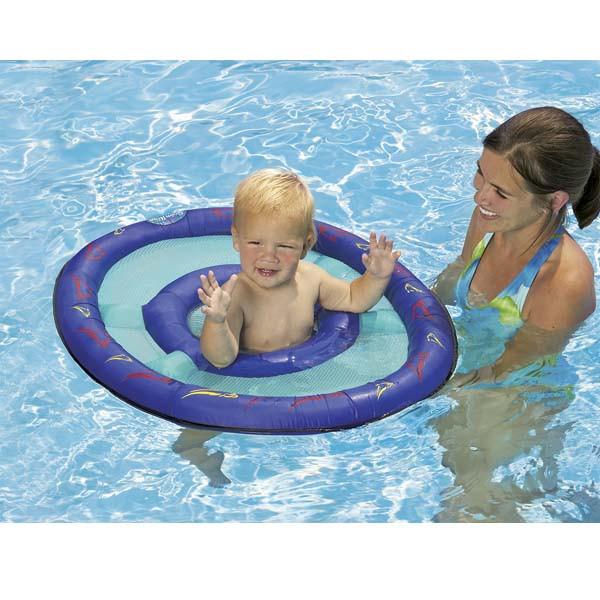 Swimways Baby Size Spring Pool Float | Wholesale Marine
