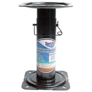"Swivl-Eze Adjustable Height Pedestal, 11.5 - 17.5"""