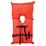 Kent Youth Type II Commercial Life Jacket