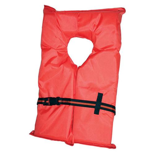 Kent Adult Type II Commercial Life Jacket