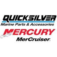 Gasket, Mercury - Mercruiser 27-12775-4