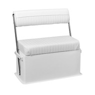 Wise Offshore 62 Qt Cooler Seat
