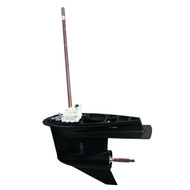 """SEI Yamaha V6 Outboard Replacement Lower Unit 1.86 20"""""""