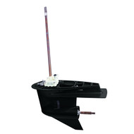 """SEI Yamaha V6 Outboard Replacement Lower Unit 1.86 25"""""""